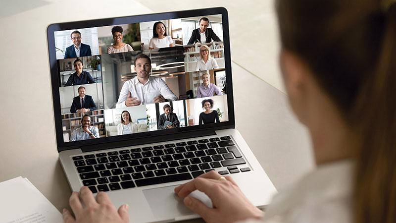 Mejora del aprendizaje en línea