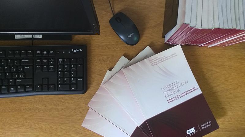 Cuadernos de Investigación Educativa en DOAJ