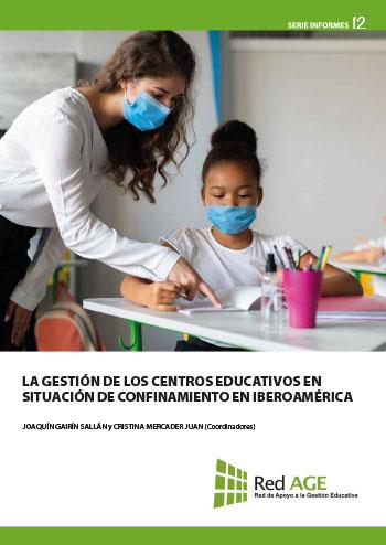 La gestión educativa en situación de confinamiento en Uruguay