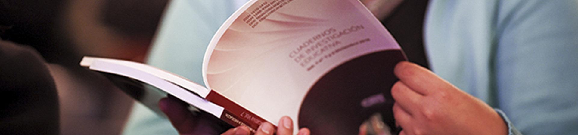 Número nuevo de Cuadernos de Investigación Educativa