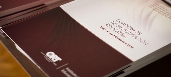 Revista académica arbitrada del IE
