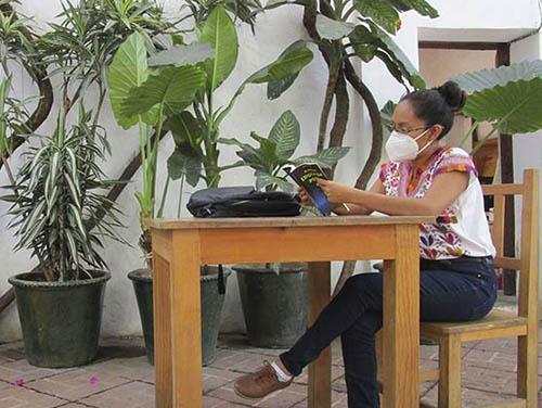 *Zaunay Rivera en México (2021)