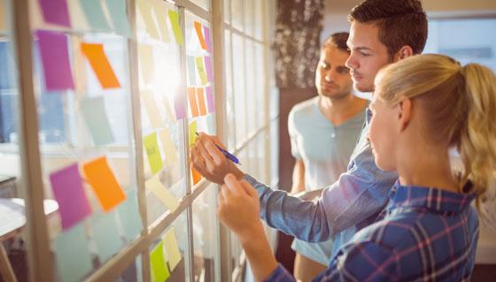 Foco en la innovación y la planificación estratégica