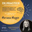 Afiche Mariana Maggio - e.dúcate Uruguay