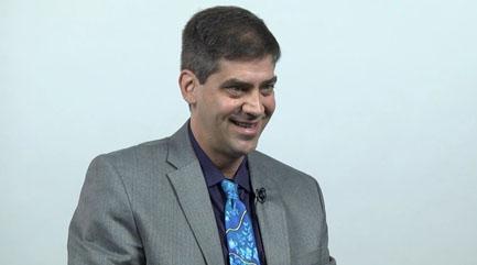 Cory Buxton: Nuevas ideas para mejorar la enseñanza