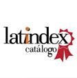 Ingreso al Catálogo 2.0 de Latindex