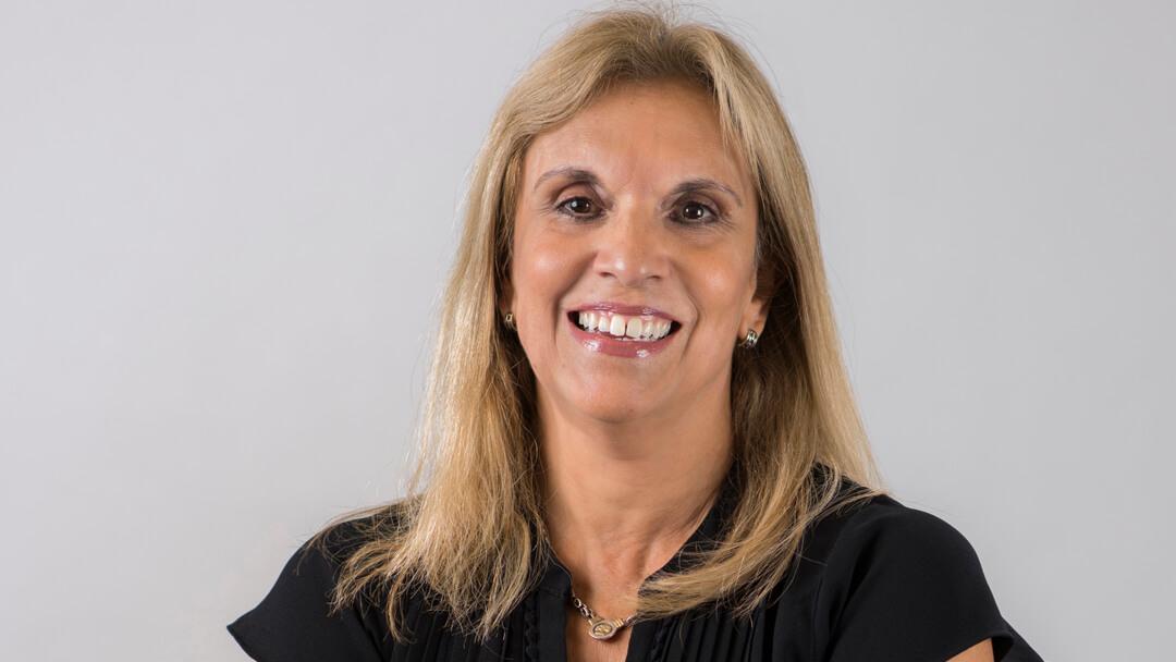 Mag. Ana Olmedo - Secretaria Docente - Instituto de Educación - Universidad ORT Uruguay