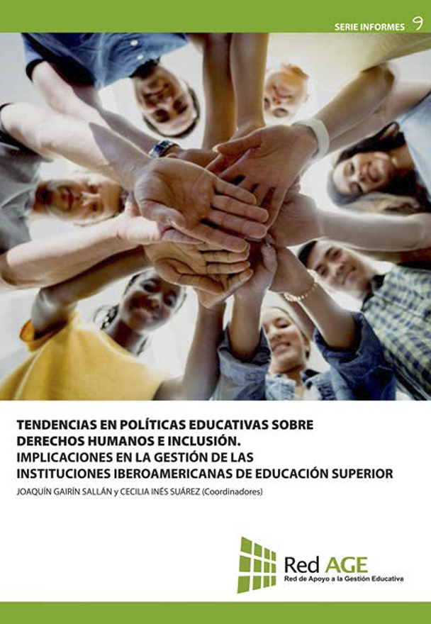 Tendencias en políticas educativas sobre derechos humanos e inclusión (2017)