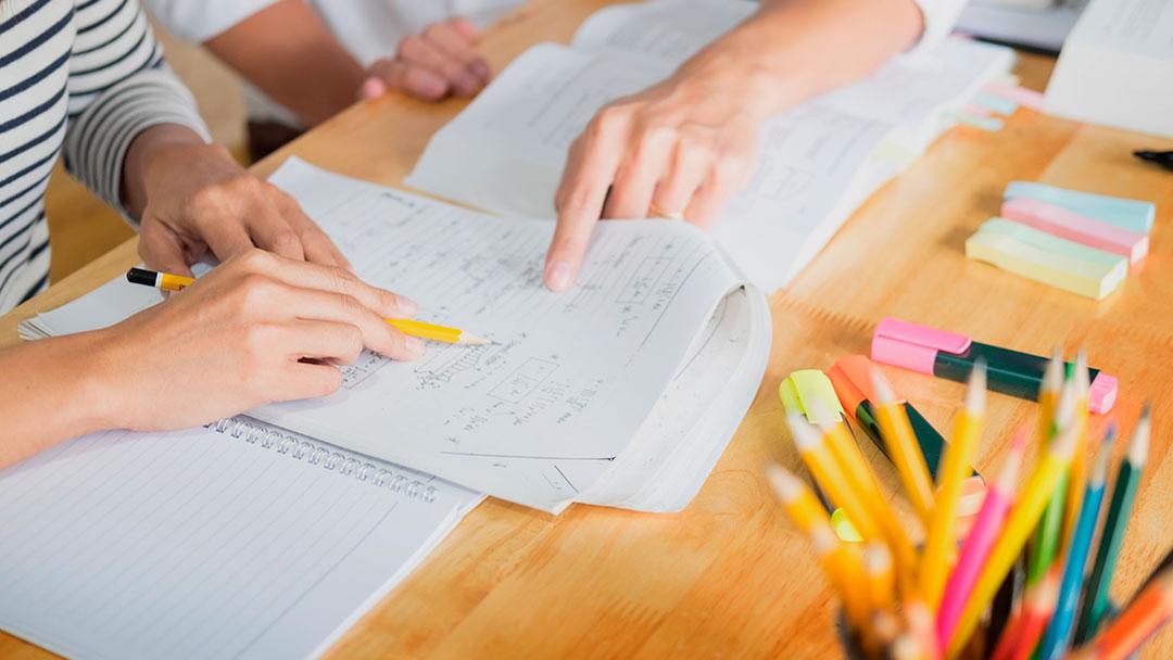 Docentes del Diploma en Educación